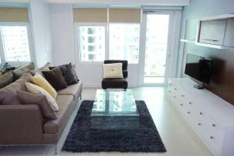 Fully Furnished 1 Bedroom Condo for Rent at Serendra 2 BGC