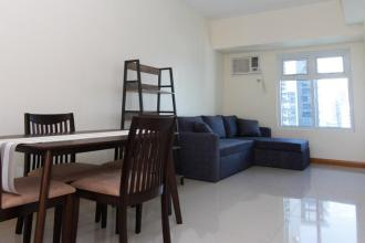 Fully Furnished 1BR Unit for Rent at Trion Towers