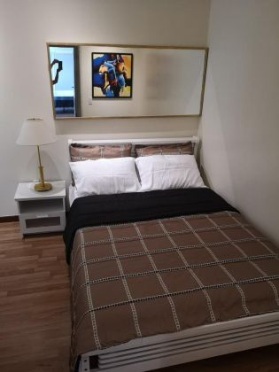Modern Style 2BR for Rent in The Columns at Legazpi Village