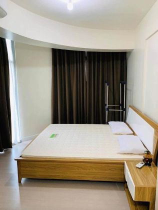 Fully Furnished 2BR for Rent in Six Senses Residences Pasay