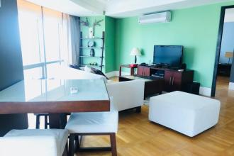 3BR Fully Furnished Unit for Rent at One McKinley Place Taguig