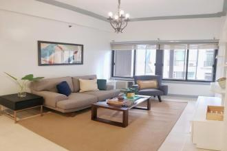 Fully Furnished 2BR Unit at Manhattan Square for Rent