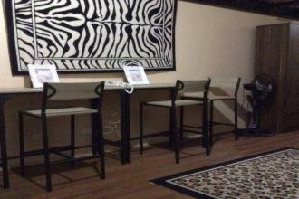 Furnished One Bedroom Unit at WH Taft Residences