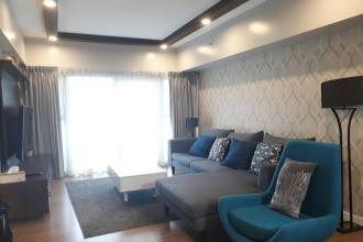 Fully Furnished 3BR Unit for Rent at One Maridien