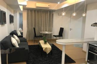 1 Bedroom Condo for Rent in Vivant Flats Muntinlupa