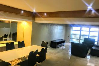 3 Bedroom Condo for Rent at Two Lafayette Square Makati