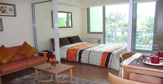 1 Bedroom Condo at Azure Urban Resort Residences