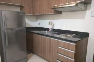 Furnished 1BR in The Sapphire Bloc Ortigas Center Pasig City