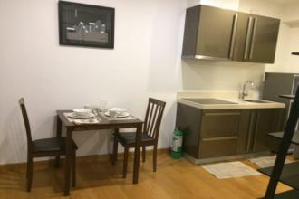 Fully Furnished 1BR for Rent in Milano Residences Makati