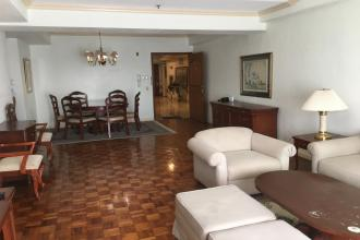 Fully Furnished 2BR Unit for Rent at The Frabella 1