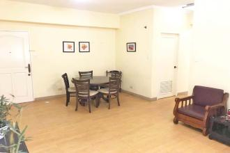 Fully Furnished 2BR for Rent at One Orchard Road Eastwood City