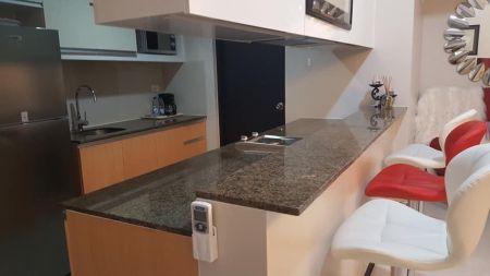Fully Furnished 1BR with Den for Rent in Salcedo SkySuites