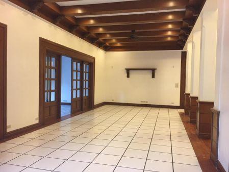 Fully Refurbished Mediterranean Syle House in Ayala Alabang