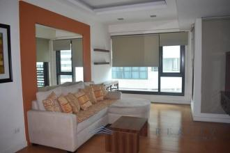 Fully Furnished One Bedroom 1BR Condo For Rent in The Shang Grand