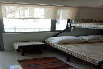 Fully Furnished 1BR Unit in Grass Residences with Parking