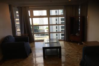 2BR Fully Furnished Unit for Rent at Two Lafayette Square Makati