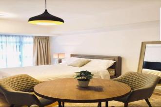 Fully Furnished Studio Unit for Rent at Verve Residences Taguig