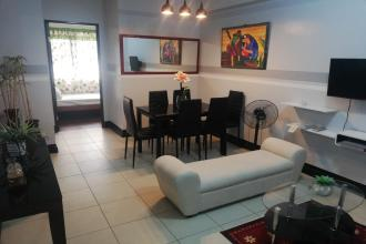 Fully Furnished 2BR Condo in Resort Like Enclave