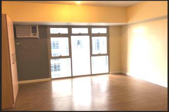 Studio Semi Furnished New Unit at Verve Residences