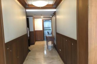 Newly Renovated and Spacious 2 Bedroom in Salcedo Park Makati