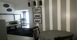 1 Bedroom Condo at BSA Twin Towers Ortigas