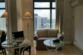Cozy 1 Bedroom Unit for Rent in Vivere Hotel Alabang