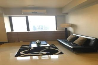 Fully Furnished Studio Unit in Bellagio Tower for rent
