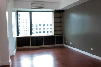 1BR Unfurnished unit for Rent at Bellagio Towers