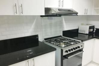 2 Bedroom with Balcony in Classica Makati