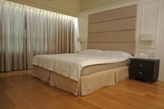Fully Furnished 2BR for Rent at The Residences Greenbelt