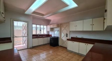 Semi Furnished 4BR House for Rent in Bel Air Village