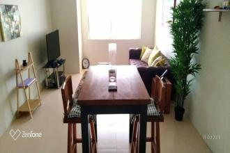 Fully Furnished 1 Bedroom Unit in The Infinity Fort Bonifacio