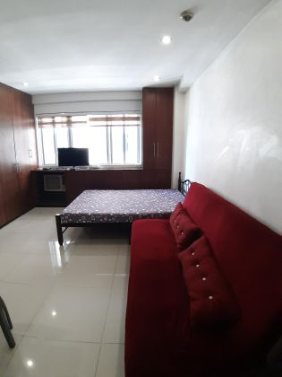 Studio for Rent in Morgan Residences Taguig