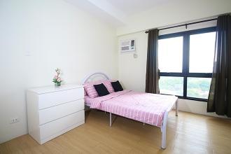 Minimalist Studio for Rent in Vinia Residences QC