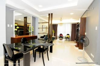 For Rent 3 Bedroom in Seibu Tower 118sqm in Bonifacio Global City