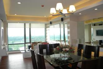 Fully Furnished 1BR Unit in Bellagio Towers for Rent