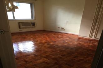 Semi Furnished 1BR Unit at The Nobel Plaza for Rent
