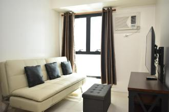 1BR Fully Furnished Unit for Rent at The Sapphire Bloc Pasig