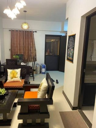 Rhapsody 2BR Condo for Rent Sucat Parranaque