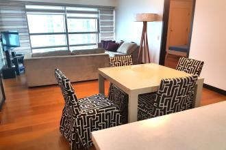 Fully Furnished 1BR at The Residences At Greenbelt Makati