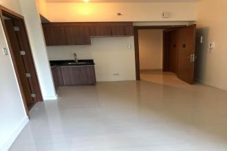 Newly Turn Over 1BR Sapphire Bloc Ortigas Bare Unfurnished