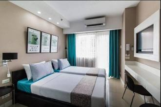 Studio Unit for Rent at Shell Residences near Mall of Asia Comple