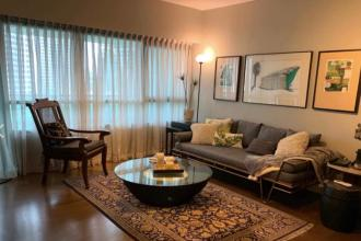 Fully Furnished 1BR for Rent in Edades Tower Rockwell