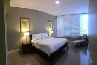 Semi-furnished 3 Bedroom is Proscenium at Rockwell
