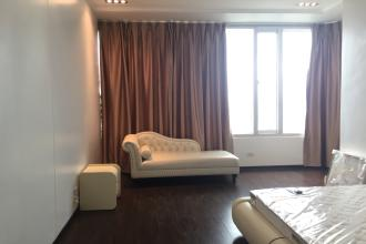 Fully Furnished 3 Bedroom Unit with Parking Slot near US Embassy