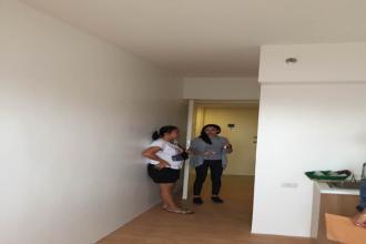 Studio Unit at Amaia Skies Avenida for Rent