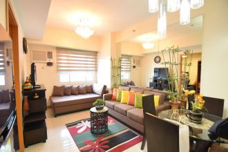 1 Bedroom Fully Furnished Condo for Rent at Trion Tower