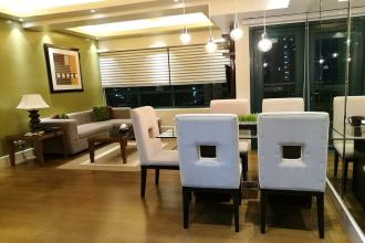 Cozy 67sqm 1BR at 26F of Edades