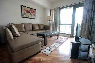 2BR Fully Furnished with Parking at Joya Lofts and Towers