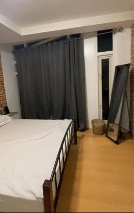 1BR Unit for Rent at Oriental Garden Makati